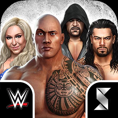 WWE Champions 2021 0.527