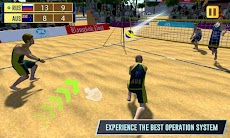 Beach Volleyball Champions 3Dのおすすめ画像1