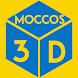 モッコス3D