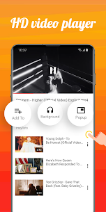 Video Tube Player – Play Tube & Video Tube 2