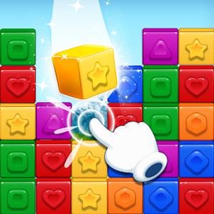 BRIX! Block Blast  Match &amp Drop Blocks