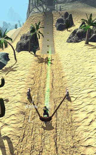 Slingshot Stunt Biker screenshots 9
