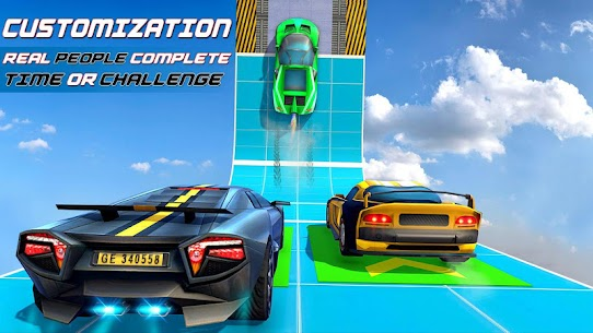 Car Driving: GT Stunts For Pc – [windows 7/8/10 & Mac] – Free Download In 2020 2