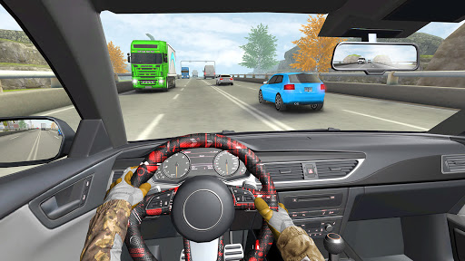 Highway Driving Car Racing Game : Car Games 2020 1.1 screenshots 9