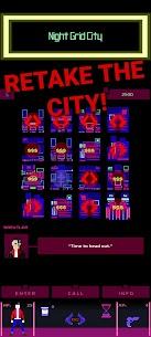 Guncall: A Cyberpunk RPG 5