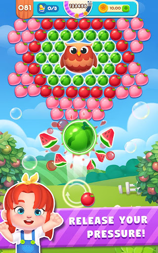 Bubble Blast: Fruit Splash 1.0.10 screenshots 20