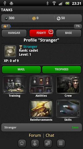 TANKS android2mod screenshots 3