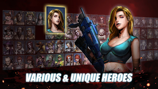 Last Hero: Zombie State Survival Game screenshots 13