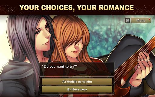 Is It Love? Colin - Romance Interactive Story 1.3.342 screenshots 17