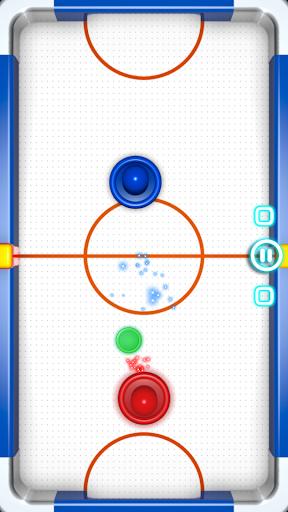 Glow Hockey screenshots 14