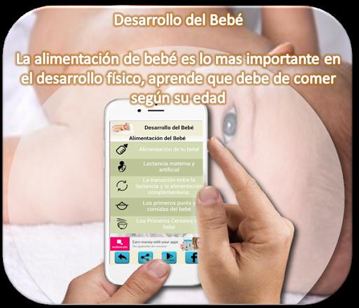 Desarrollo del Bebu00e9 ud83dudc76 12.0.0 Screenshots 22