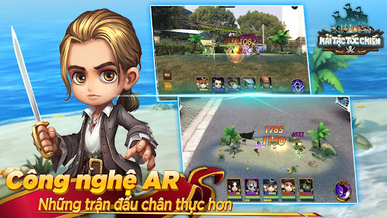 Mod Game Hải Tặc Tốc Chiến for Android