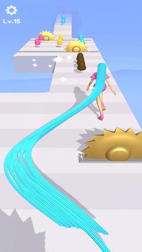Télécharger Hair Challenge APK MOD (Astuce) screenshots 1