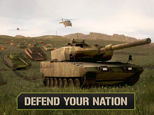 War Machines: Tank Battle - Army & Military Games  screenshots 10