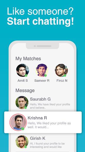 Shaadi.comu00ae - Matrimony App apktram screenshots 8