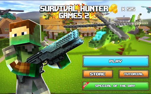 The Survival Hunter Games 2 1.136 screenshots 18