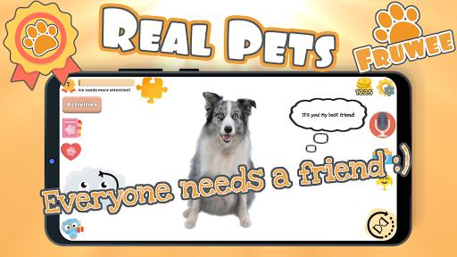 Real Pets™ by Fruwee 249 apktcs 1