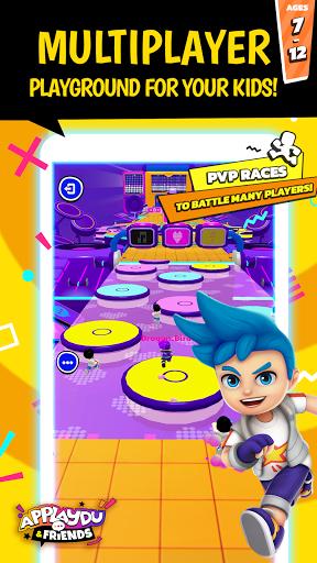 Applaydu & Friends: Game  screenshots 1