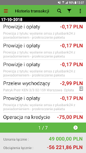 plusbank24 Screenshot