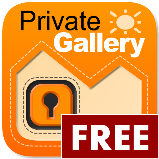 Private Gallery: Hide pictures