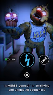 Descargar Five Nights at Freddy's AR APK (2021) {Último Android y IOS} 2