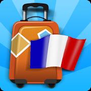 Phrasebook French  Icon