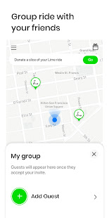 Lime - Your Ride Anytime 3.27.0 Screenshots 7