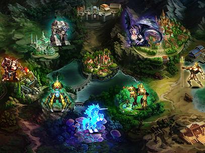 Dungeon Survival 2 Mod Apk (Unlimited Skills) 10