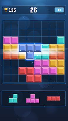 ブロックパズル - Block Puzzle Brick Classic 1010のおすすめ画像4