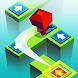 キュービージャンプ - タップダッシュ - Androidアプリ