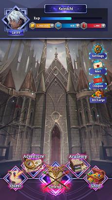 Leturn - RPG Offline Idle Defenseのおすすめ画像4