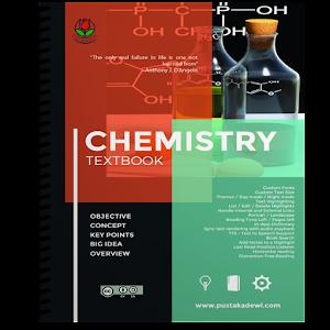 Chemistry Textbook 1.1 by Pustaka Dewi logo