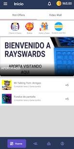 Rayswards – Ganar Dinero 1