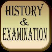 Clinical History & Examination