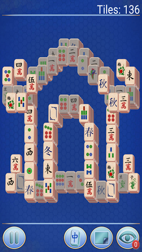 Mahjong Online: Free Multiplayer Battle  screenshots 3