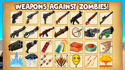 Zombies Ranch. Zombie shooting games 3.0.4 screenshots 6