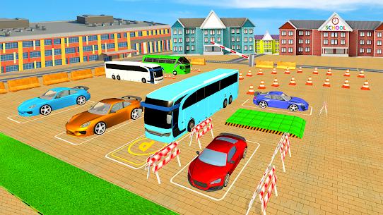 Bus parking 2021 Apk Download 3