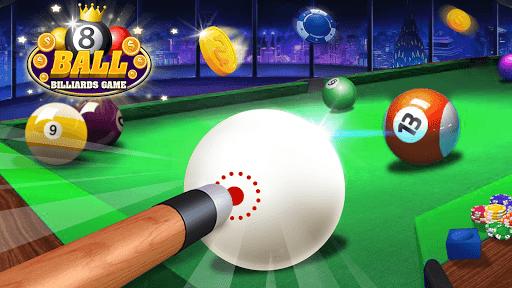 Billiards 8 Ball: Pool Games - Free Billar  screenshots 1