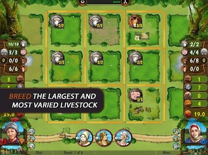 Agricola All Creatures... Screenshot