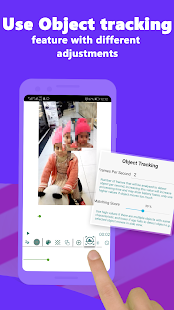 Blur Video & Image🙅‍♂️ –Blur/Pixelate Screenshot