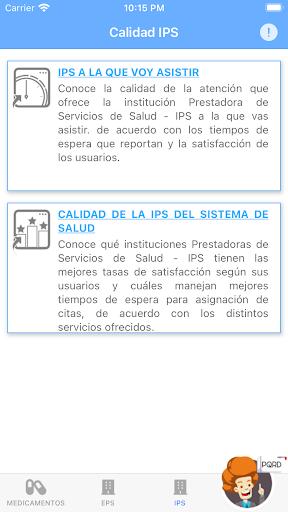 ClicSalud apktram screenshots 6