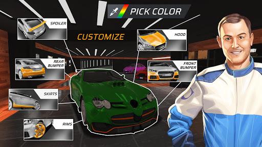 Car Drivers Online: Fun City 1.15 Screenshots 3