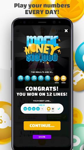 Lotto Dayu00ae 3.1.0 screenshots {n} 3