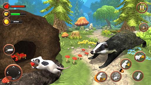 Mouse Family Life Simulator 2020  screenshots 1