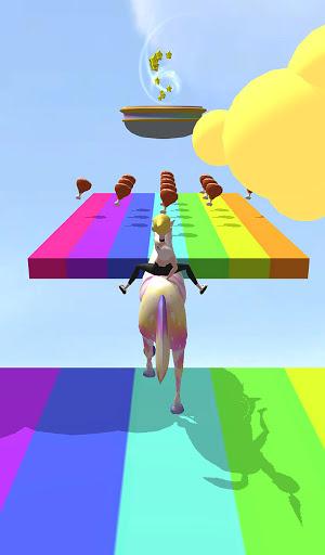 Fat 2 Fit! Unicorn Challenge 1.0.5 screenshots 1