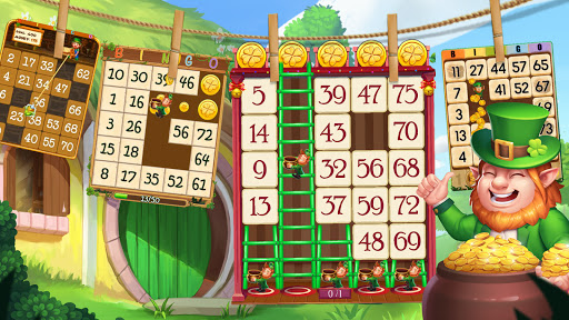 Bingo Journey - Lucky & Fun Casino Bingo Games  Screenshots 12