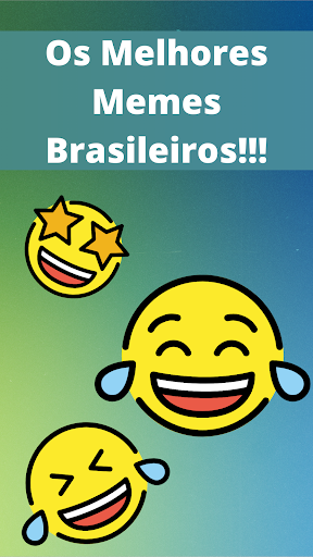 Memes Brasil - u00c1udios Sons Engrau00e7ados pra WhatsApp apktram screenshots 2