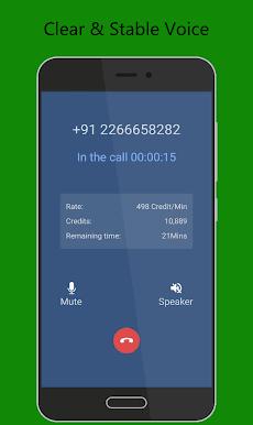 Call Global - Free International Phone Calling Appのおすすめ画像2