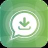 Infinity-Chain Pics Saver app apk icon