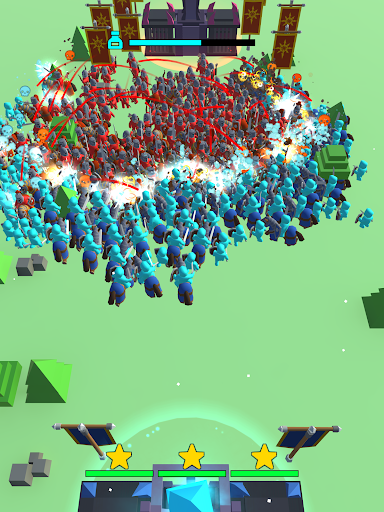 Draw Defence  screenshots 15